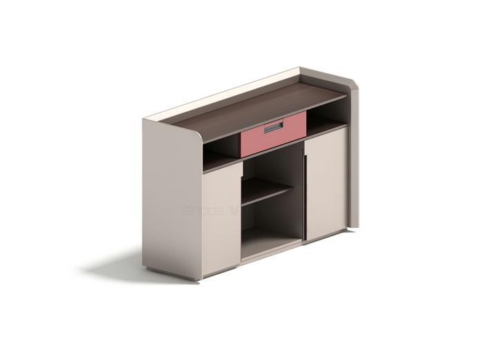 J01-C04 tea cabinet