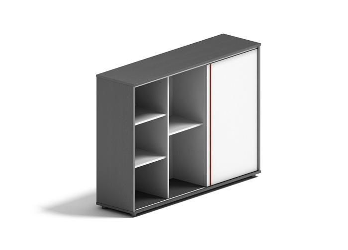 C07 file short cabinet