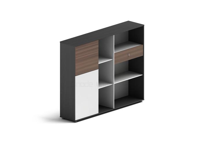 A02-C01 file short cabinet