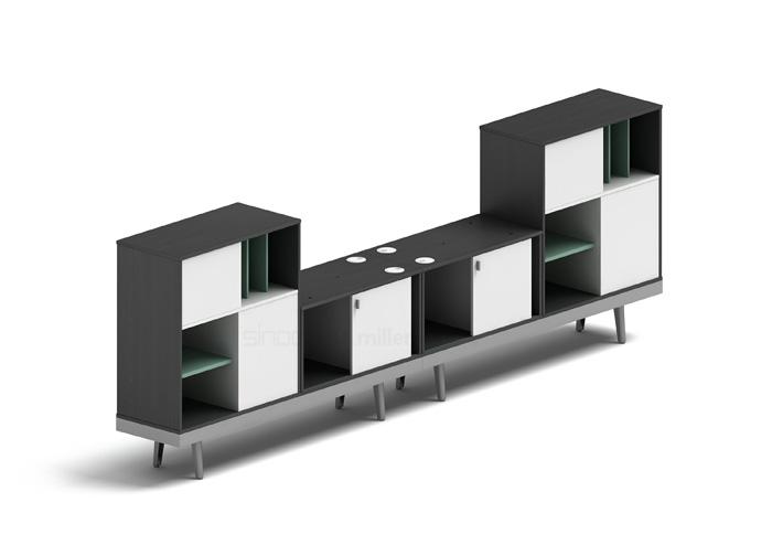 A02-C05 partition cabinet