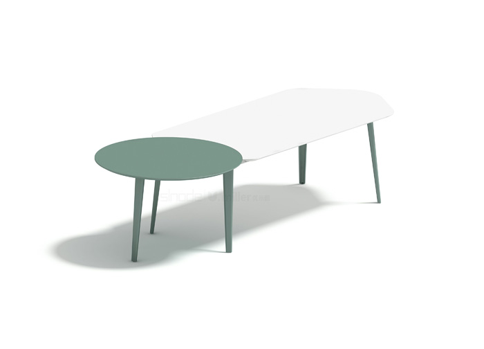 Y02 series conference table