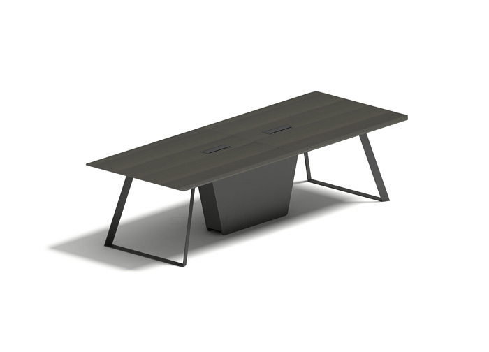 P02 medium conference table