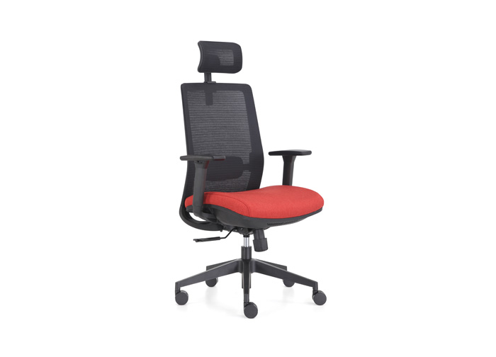 MYW-17A Executive Chair