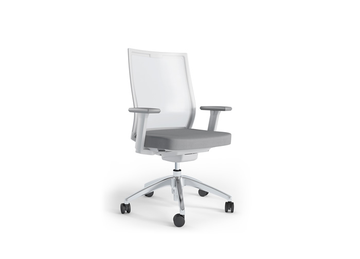 MYW-21 work chair