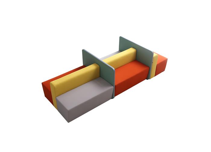 MF134 Series sofa