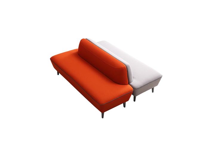MF128 Series sofa