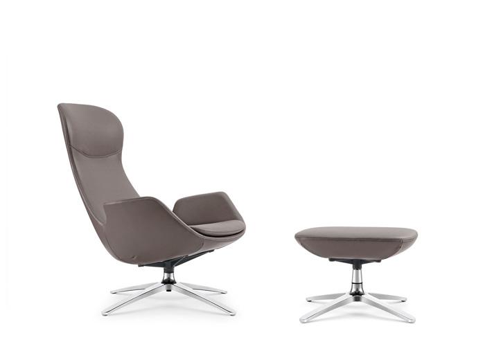 F1703 lounge chair