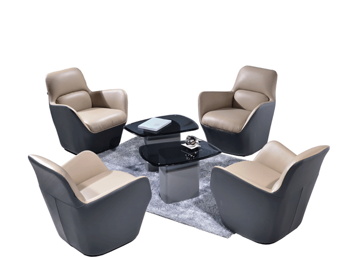 MF123-1-C lounge chair