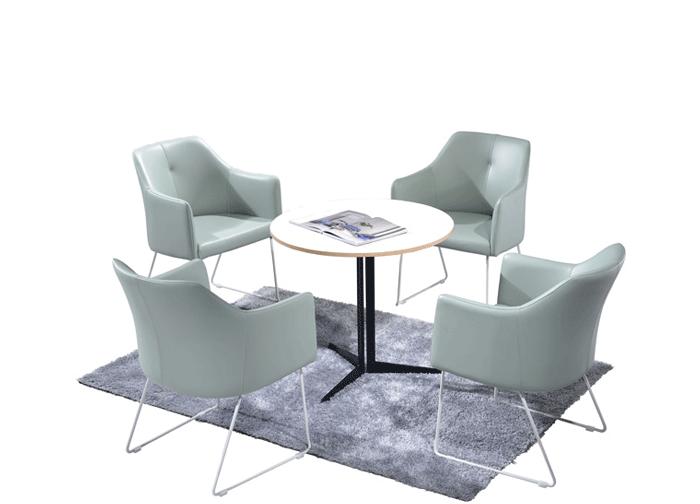 MF117-C lounge chair