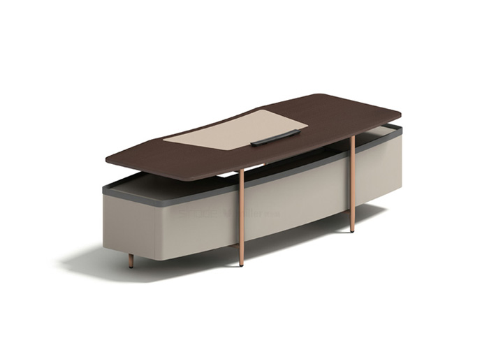 O01 series executive desk